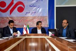 نقش ویژه خبرنگاران در تحقق گام دوم انقلاب/مهر رسانهای تاثیرگذار است
