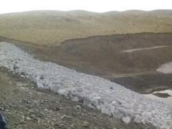 اختصاص ۲۵ میلیارد ریال اعتبار برای پروژه های آبخیزداری ملارد