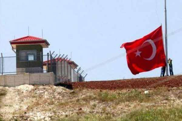 ۴ کشته و ۷ زخمی براثر انفجار در شرق ترکیه