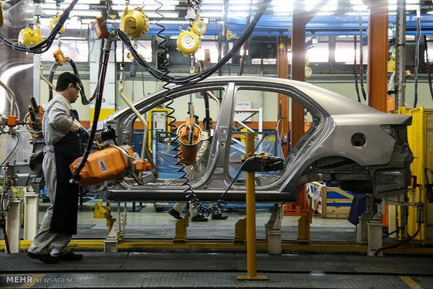 Iran ready to establish joint automobile company in Iraq
