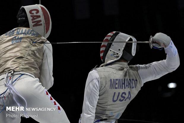 بازی های ورزشی پان امریکن