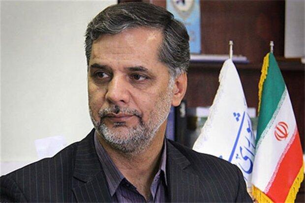 MP: U.S. coalition in Persian Gulf doomed to failure