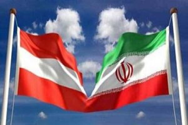 Iran, Austria to cooperate in crisis management