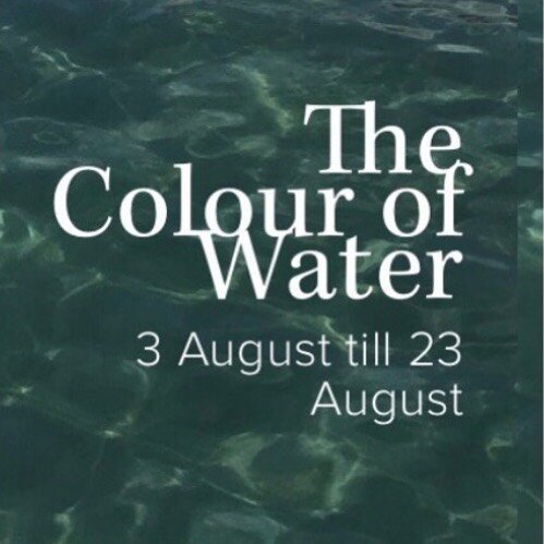 """""""The Color of Water"""""""