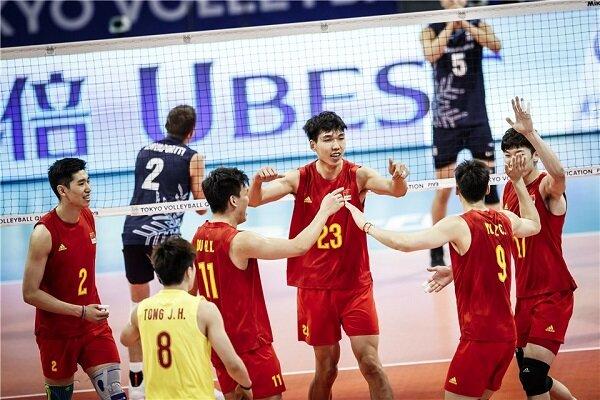 تیم ملی ژاپن با شکست کرهجنوبی عنوان سومی را کسب کرد