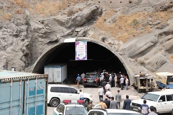 آزاد راه تهران - شمال طی ماههای آینده تکمیل می شود