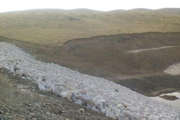 بهرهبرداری از بند خاکی «انگشته» بروجرد در هفته دولت امسال
