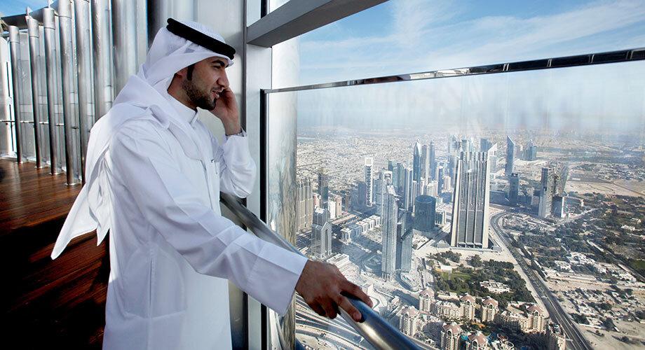 Abu Dhabi can't afford to keep Iran out of Dubai - Tehran Times