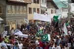 پاکستانی تنظیموں کو ایل او سی کی طرف مارچ نہ کرنے کا فیصلہ