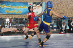 هفته دوم و سوم لیگ قهرمانان ووشوی قم به پایان رسید