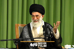 VIDEO: Ayat. Khamenei's anecdote of Sunni lady's Hajj pilgrimage on his behalf