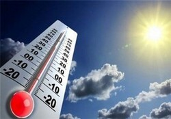دمای هوای قم دوشنبه کاهش مییابد