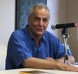 Modjtaba Sadria