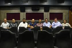 برگزاری مجمع عمومی انجمن صنفی مدیران و دستیاران تدارکات