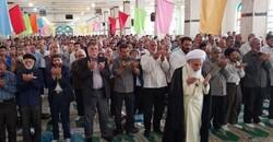 نماز عید سعید قربان در کرمانشاه برگزار میشود