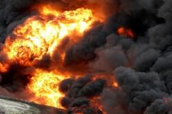 تنزانیا میں آئل ٹینکر میں خوفناک دھماکہ