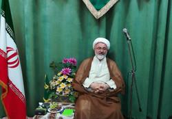 ایمان پیشنیاز هجرت و جهاد است/رفتار روحانیان زیر ذره بین مردم