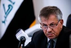 Iraqi ambassedor