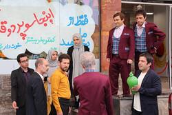 عباس جمشیدیفر امشب مهمان «دوقلوها» میشود