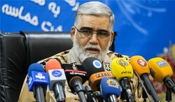 U.S. attempt to form military coalition in Persian Gulf failed miserably: general