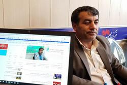 خبرگزاری مهر چون خط کشی سیاسی ندارد مورد اعتماد است