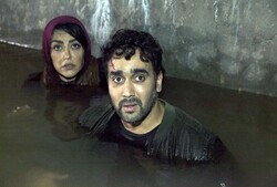 Iran's 'The Crypt' goes to Seoul Intl. Filmfest.