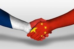 France China