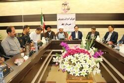 ظرفیت نخبگان در ادارات آموزش وپرورش استان بوشهر استفاده شود