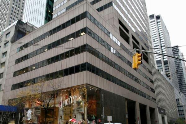 US verdict allowing seizure of Iran's Manhattan skyscraper overturned