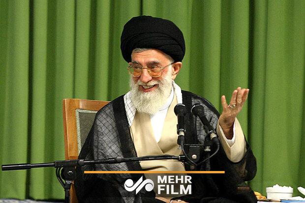 VIDEO: Ayat. Khamenei's anecdote of Sunni lady's Hajj pilgrimage on his behalf
