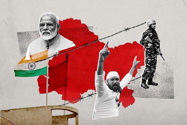 بھارتی حکومت کا کشمیر میں ہزاروں سرکاری ملازمین بھرتی کرنے کا منصوبہ