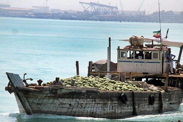 ۶ فروند لنج صید غیرمجاز و سوخت قاچاق توقیف شد