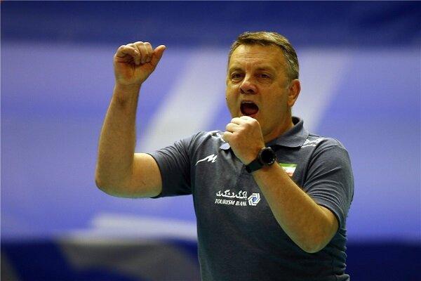 Kolakovic optimistic about securing spot at Olympics