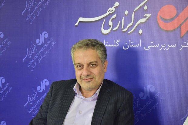 فعالیت های زودهنگام انتخاباتی در گلستان رصد می شود