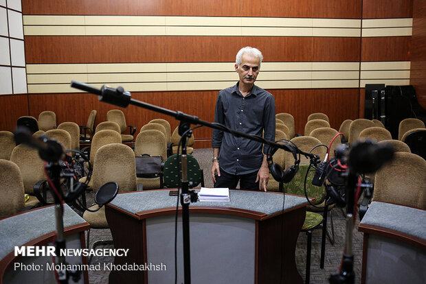نشست خبری جشنواره نمایشهای رادیویی «نوایش»