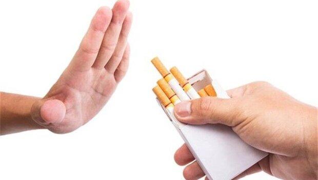 مقابله کمپین «نم نم» با سیگار و مواد مخدر