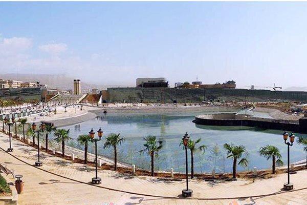 تهران صاحب دریاچه جدید می شود