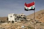پرچم سوریه در «الحسکه» و «قامشلی» نصب شد