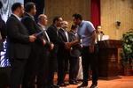 تقدیر از خبرنگار و عکاس خبرگزاری مهر در مازندران