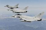 یمنی ایئر ڈیفنس نے سعودی عرب کے جنگي طیاروں کو بھاگنے پر مجبور کردیا