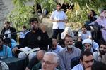 مراسم معنوی دعای عرفه دانشگاه تهران در فضای باز برگزار می شود