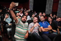 مراسم تجلیل از خبرنگاران حوزه شهری پایتخت