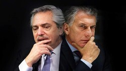 شکست ماکری در انتخابات ریاست جمهوری آرژانتین