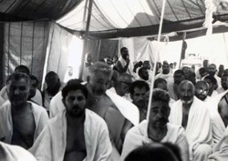 انقلاب خاطرهها در دعای عرفه