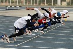 رقابت ۶۳بانوی خراسان جنوبی در مسابقات دو و میدانی/معرفی برترین ها