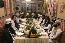 طالبان: محادثات الدوحة بين واشنطن واعدة