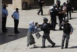 بازداشت ۱۱۹ هزار فلسطینی از انتفاضه الاقصی تاکنون
