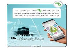 کمک به موسسه خیریه کهریزک با دانلود اپلیکیشن پات