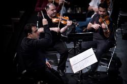ارکستر ملی اواخر مهر کنسرت میدهد/ اجرای قطعات عاشورایی