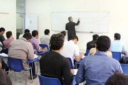 6,000 Iraqi students studying in universities of Iran
